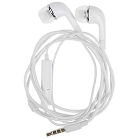 ONE94STORE YR-IJO8412 In-Ear Wired Headphone ( White )