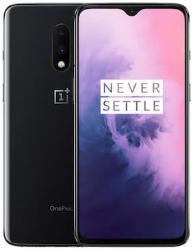 OnePlus 7 6 GB 128 GB Mirror Grey