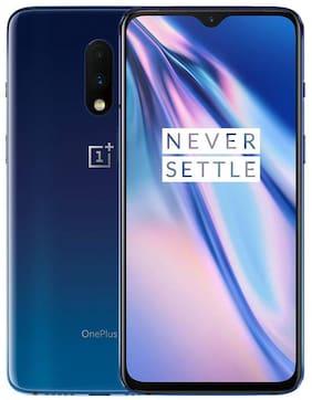 OnePlus 7 6 GB 128 GB Mirror Blue
