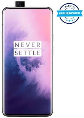OnePlus 7 Pro  6 GB 128 GB Mirror Grey  (Refurbished : Like New)