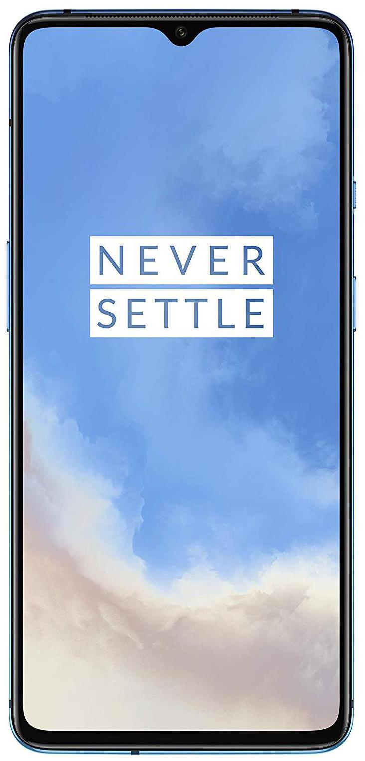 OnePlus 7T 8 GB 256 GB Glacier Blue