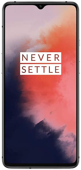 OnePlus 7T  8 GB 128 GB Frosted Silver