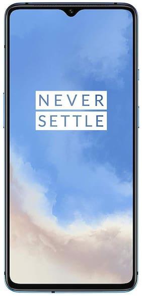 OnePlus 7T 8 GB 128 GB Glacier Blue