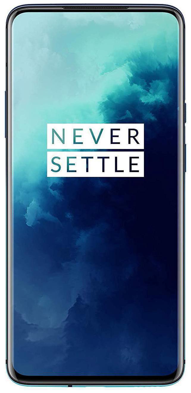 OnePlus 7T Pro 8 GB 256 GB (Haze Blue)