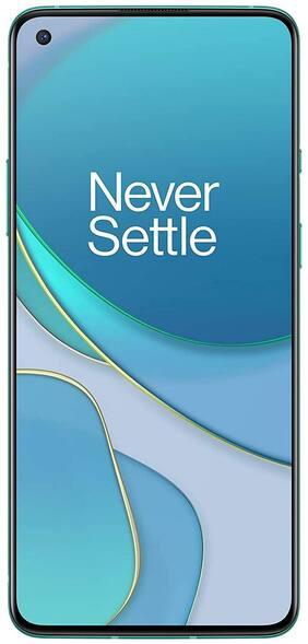 OnePlus 8T 5G 12GB 256GB Aquamarine Green