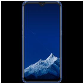 OPPO A11K 2 GB 32 GB Deep Blue