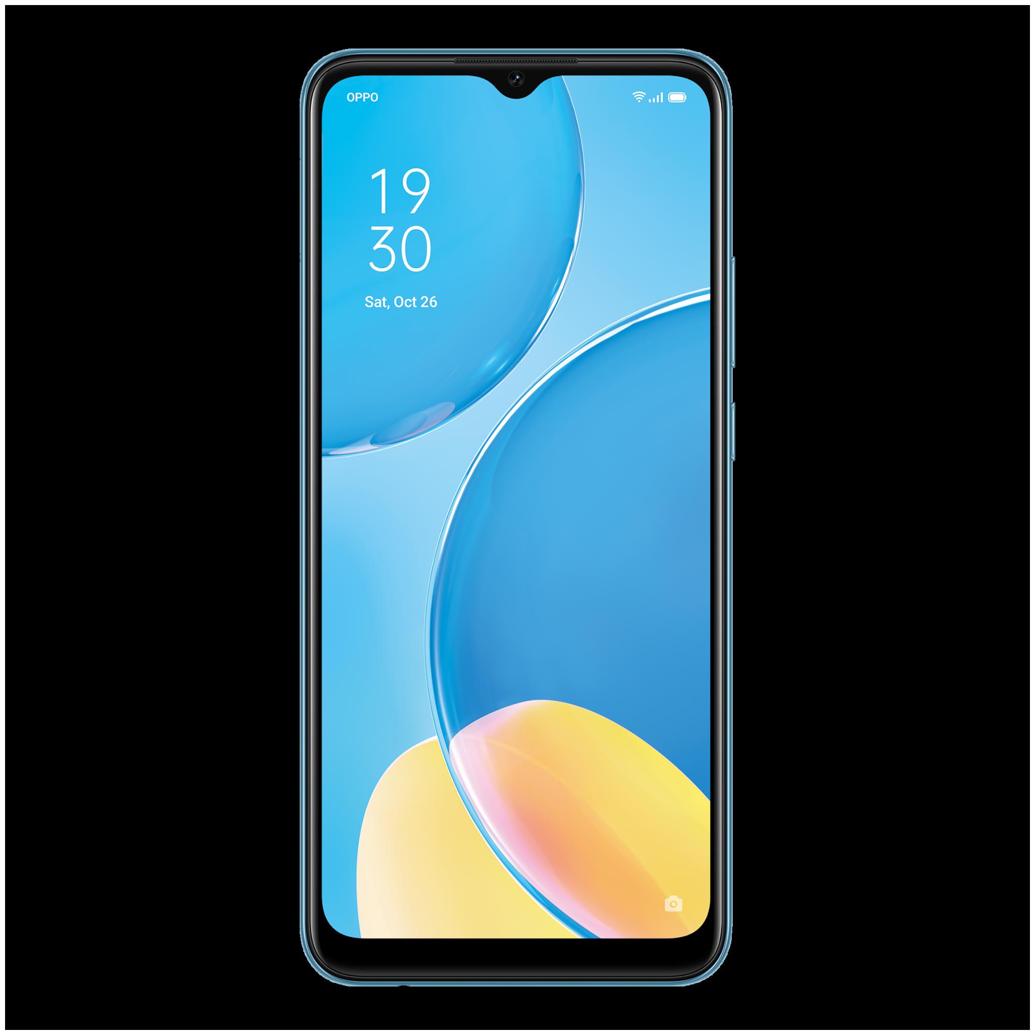 Oppo A15 3 GB 32 GB Mystery Blue