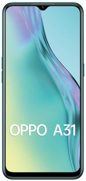Oppo A31 4 GB 64 GB Lake Green