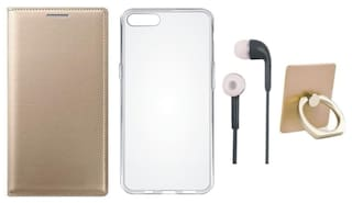 official photos 7a27e 1e0b8 Oppo A37F Cover / Oppo A37F Flip Cover / Flip Cover for Oppo A37F / Cover  for Oppo A37F / Oppo A37F Leather Cover with Freebies