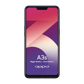 Oppo A3s 16 GB (Purple)