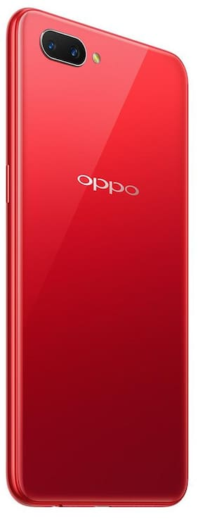Oppo A3s 16 GB (Red)
