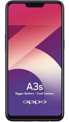 Oppo A3s 32 GB (Purple)