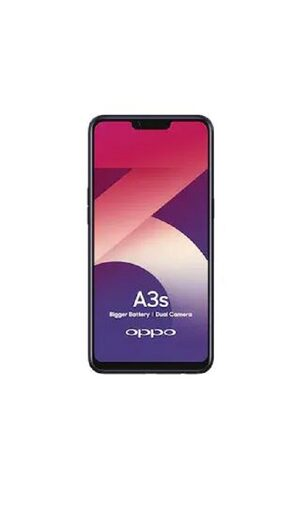 Oppo A3s 32 GB (Purple)