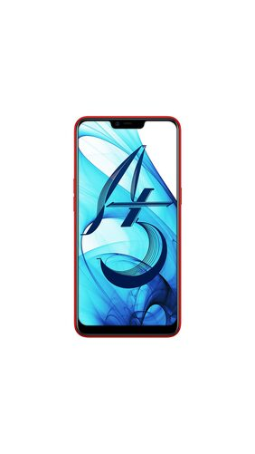 Oppo A5 32 GB (Diamond Red)