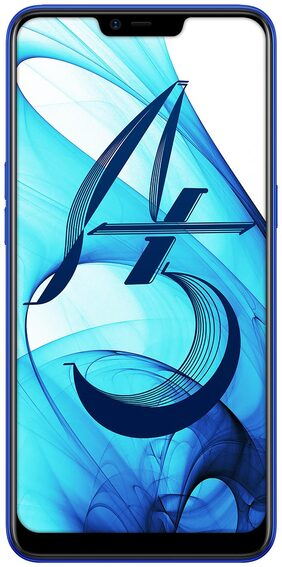 Oppo A5 32 GB (Diamond Blue)