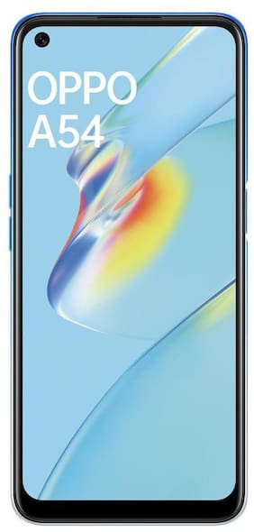 OPPO A54 4 GB 128 GB Starry Blue