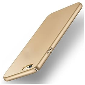 oppo a57 back cover gold