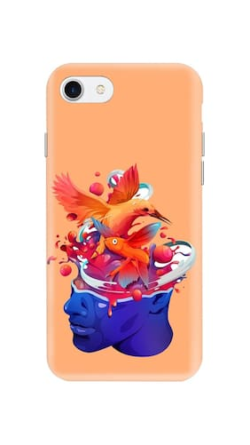 separation shoes de2f2 7b912 Oppo A57 Printed Back Cover By CareFone