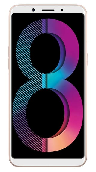 Oppo A83 64GB Champagne