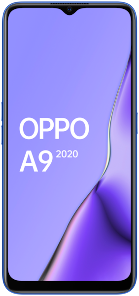Oppo A9 2020 4 GB 128 GB Space Purple