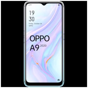 OPPO A9 2020 4GB 128GB Vanilla Mint