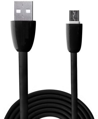PASH  Micro Usb cable   data cable cables  1 mtr , Black  OPB