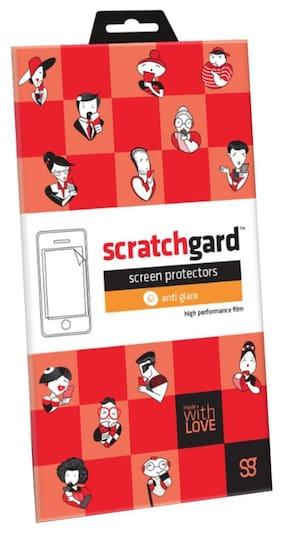 Oppo F1 Plus AntiGlare Screen Guard By Scratchgard