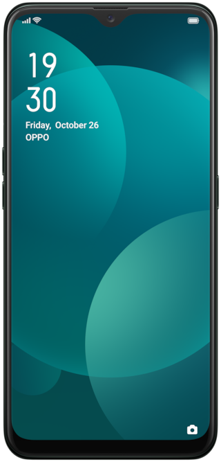 OPPO F11 6 GB 128 GB (Marble Green)