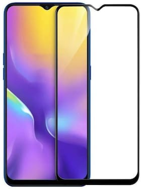 Oppo F11 Premium Quality 5D Tempered Glass