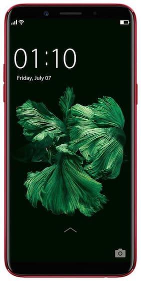 Oppo F5 64GB Red