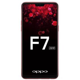Oppo F7 Moon Light Silver 4 GB (64 GB)