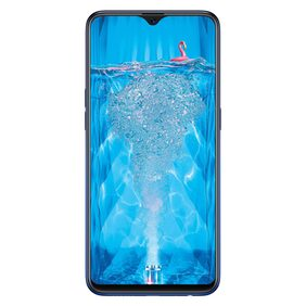 Oppo F9 Pro 64 GB Twilight Blue