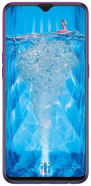 OPPO F9 Pro 6GB 64GB Starry Purple