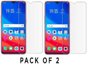 Oppo K1 Premium Quality Tempered Glass