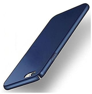 meet 743db 87c71 OPPO NEO 5 4Cut Ipaky Metal Back Cover Blue