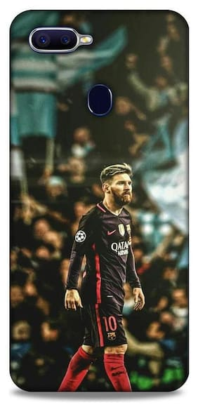 Oppo Real Me 2 Pro  /  Oppo Real Me 2 Pro  Back Cover  /   Spiderman , Superhero , Hard Back Cover By Printastic
