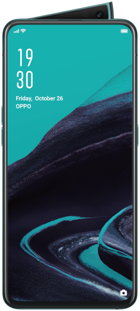 OPPO Reno 2 8GB 256GB (Ocean Blue)