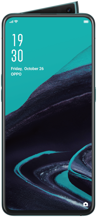 OPPO Reno2 8GB 256GB Ocean Blue