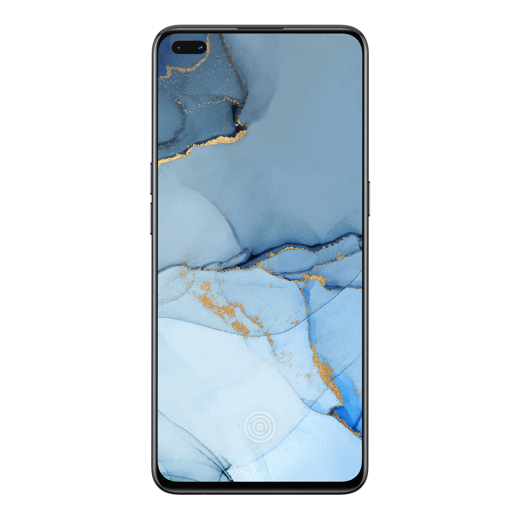 OPPO Reno3 Pro 8 GB 128 GB Midnight Black