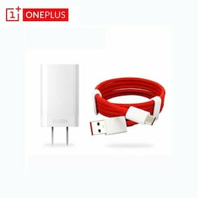 Original OnePlus Warp Dash Travel Charger Power USB-C Cable For OnePlus 7 Pro 6T