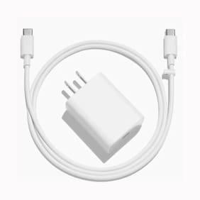 Original Rapid Travel Wall Charger with Quick Type-C Cable For Google Pixel 3 XL