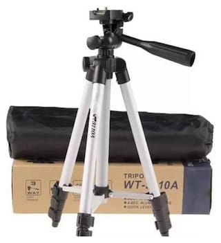 OSSDEN High Quality Tripod Stand 360 Degree 3110 Portable Digital Camera DSLR Mobile Stand