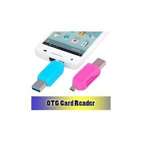 Tech Gear Otg cable - Assorted