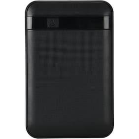 PAFL Pb09 15000 mAh Power Bank (Black)