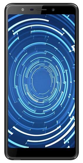 Panasonic Eluga Ray 530 3GB 32GB Black