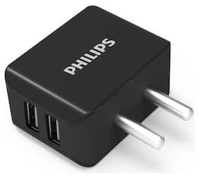 Philips Wall Charger - 2 USB Ports