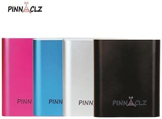 Pinnaclz 10400 mAh Power Bank - Assorted