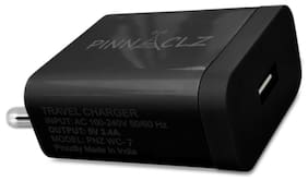 Pinnaclz Wall Charger - 1 USB Port
