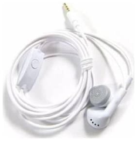 Plus shine YS033 In-Ear Wired Headphone ( White )