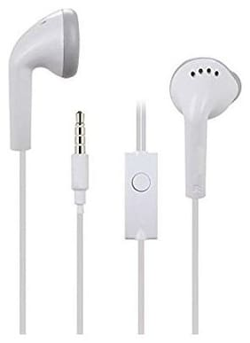 Plus shine YS017 In-Ear Wired Headphone ( White )
